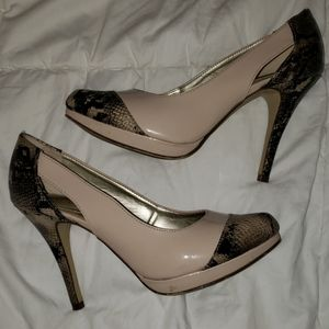 Xappeal shoes- Emma size 8